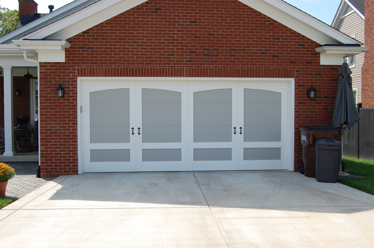 Garage Doors By Cunningham Door & Window. Chi Garage Door Prices. Remote Garage Door Opener. Garage Floors Tiles. How Much To Add A Garage. Garage Organization Tips. Sliding Screen Door Track Replacement. Cupboard Door. Interior Door Repair